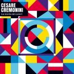 Cesare Cremonini - La teoria dei colori - cover album