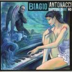Biagio Antonacci - Sapessi dire no - cover album