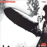 Led Zeppelin -1 - cover album