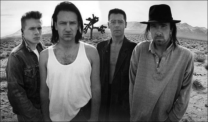 U2: One (testo canzone)