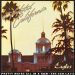 Hotel California - Cover Album