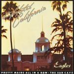 Hotel California - Cover Album