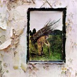 Led Zeppelin IV - cover album