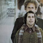 Simon And Garfunkel - Bridge over Troubled Water - cover album
