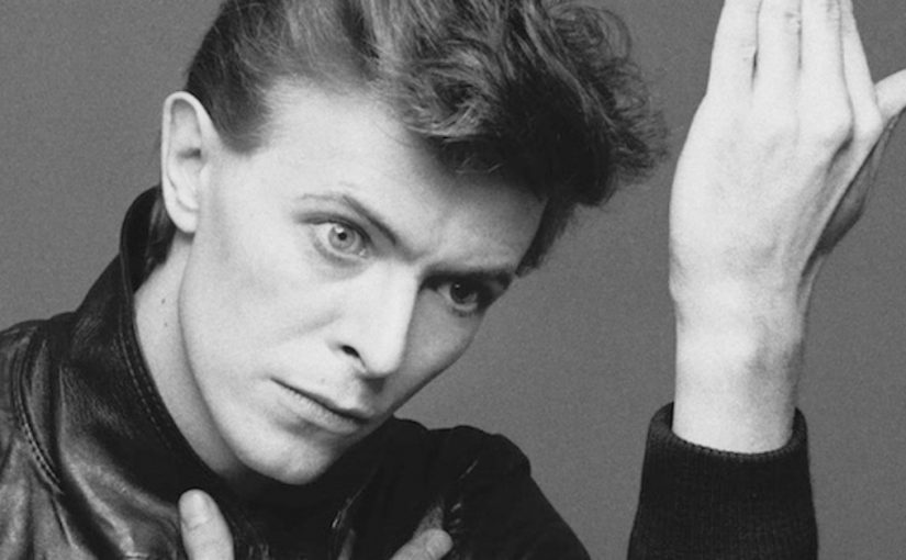 David Bowie: Heroes (testo canzone)