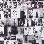 The Rolling Stones - Exile on main st. - album cover