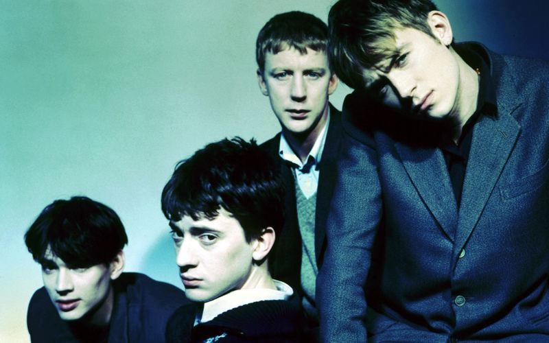 Blur: Girls And Boys (testo canzone)