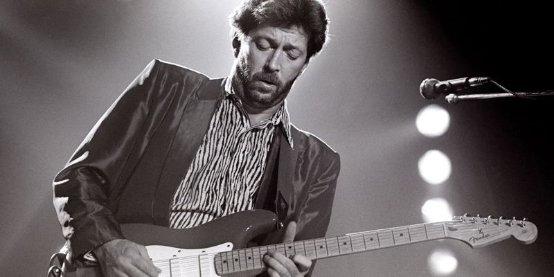 Eric Clapton: Tears In Heaven (testo canzone)
