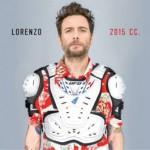 Lorenzo 2015 cc. - cover album