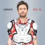 Lorenzo 2015 cc. - cover album