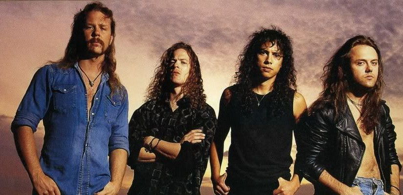 Metallica: Enter Sandman (testo canzone)