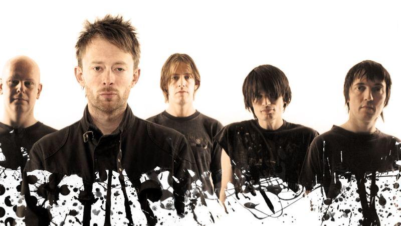 Radiohead: Creep (testo canzone)
