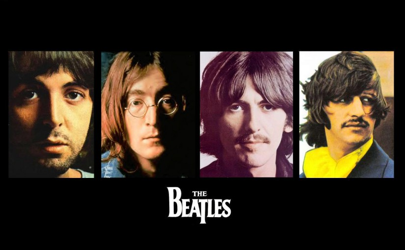 The Beatles: With a Little Help from My Friends (testo canzone)