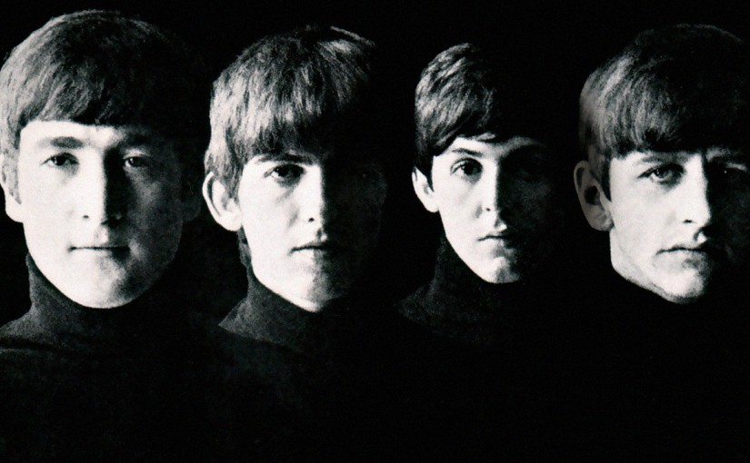The Beatles: Michelle (testo canzone)