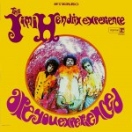 Are You Experienced - US cover