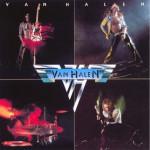 Van Halen - Van Halen - cover album