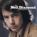 Neil Diamond: The Neil Diamond Collection - Album Cover