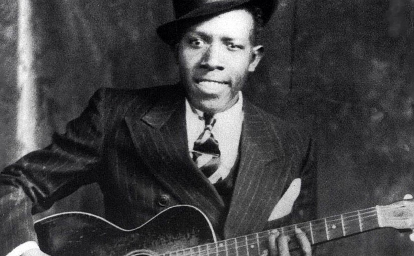 Robert Johnson: Ramblin' on My Mind (testo canzone blues)