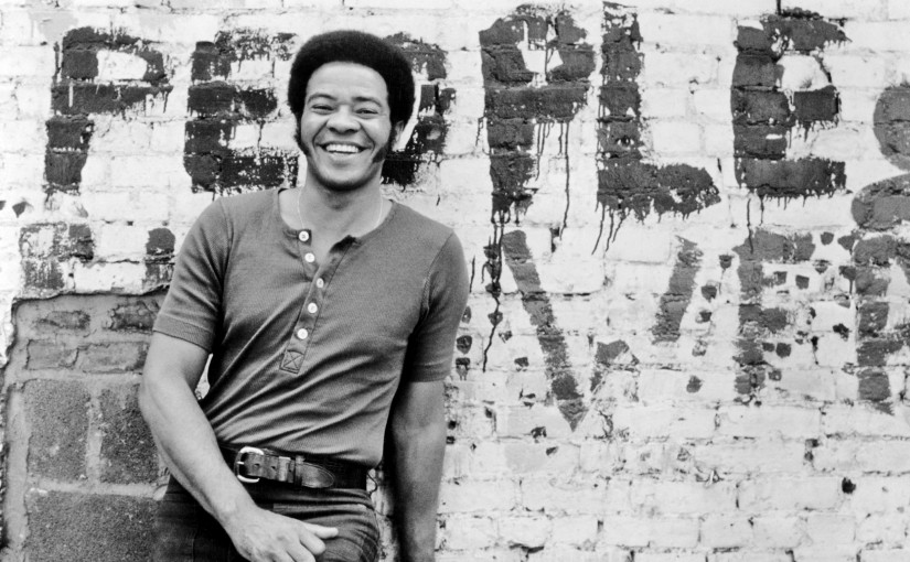 Bill Withers: Ain't No Sunshine