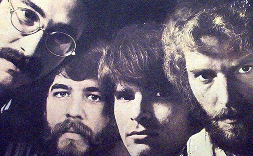 Creedence Clearwater Revival: Run Through The Jungle