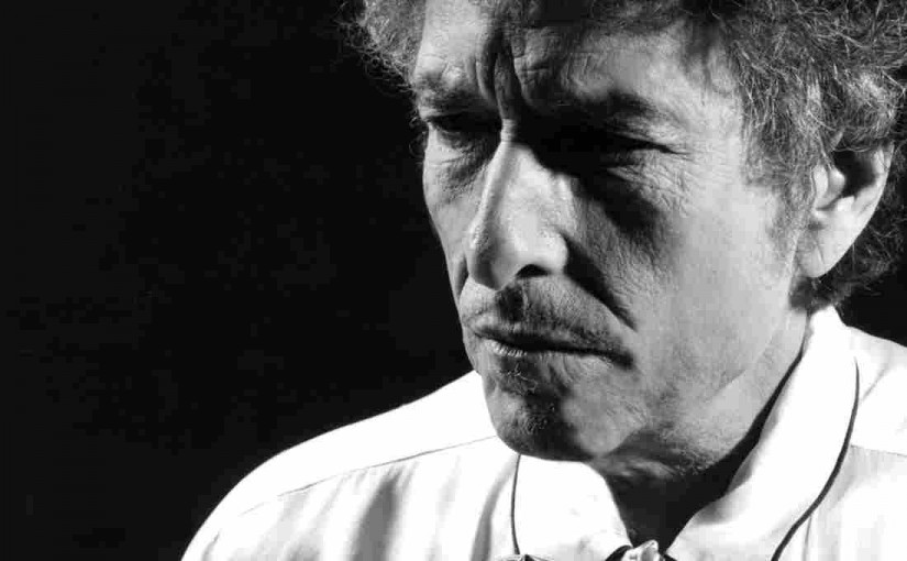 Bob Dylan: Knockin' On Heaven's Door