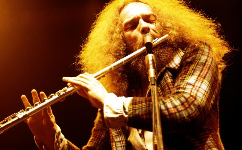 Jethro Tull – Locomotive Breath