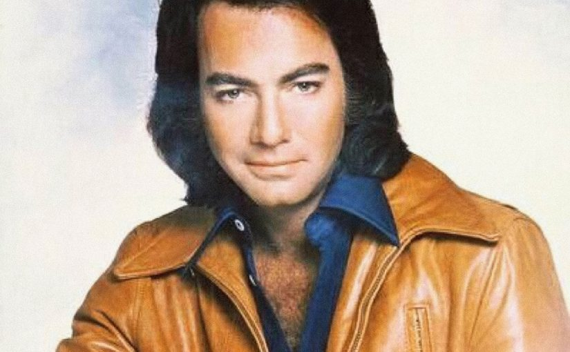 Neil Diamond: Solitary Man lyrics