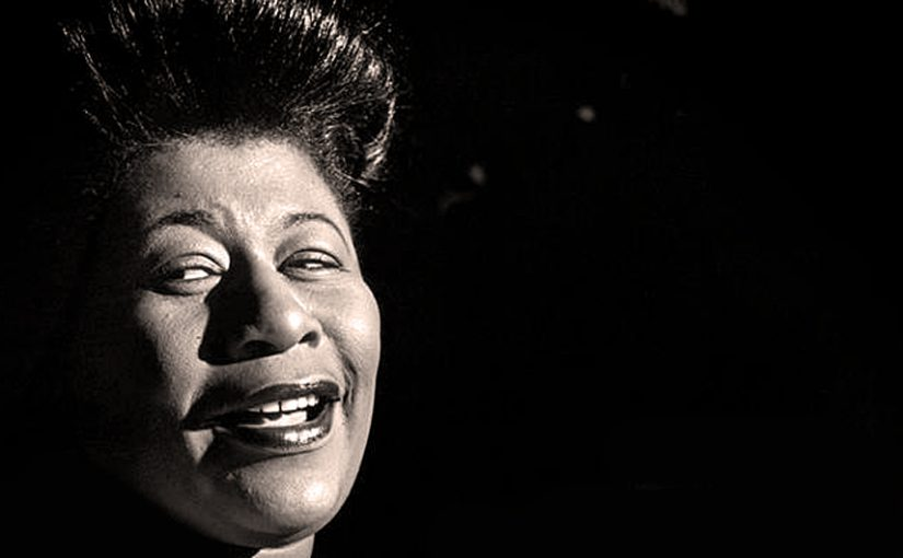 Ella Fitzgerald: All the Things You Are Lyrics