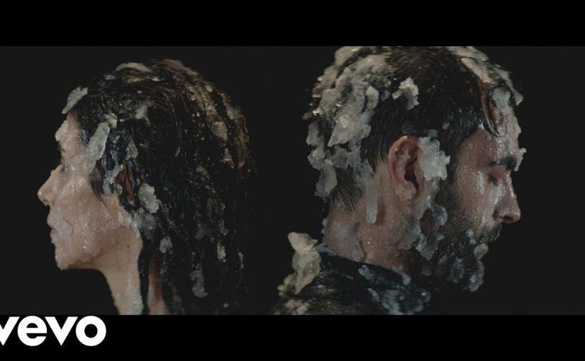 Giorgia e Marco Mengoni: Come Neve (testo canzone)