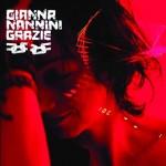Gianna Nannini - Grazie - cover album
