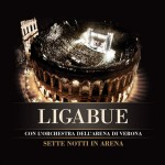 Ligabue - Sette notti in Arena - cover album