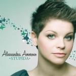 Alessandra Amoroso - Stupida - cover album