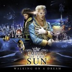 Empire of the Sun - Walking on a Dream - cover album