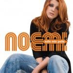 Noemi - Sulla mia pelle - cover album