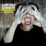 Samuele Bersani - Manifesto Abusivo - cover album