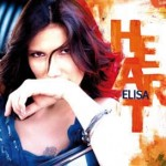 Elisa - Heart - cover album