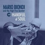 Mario Biondi - Handful of Soul - cover album