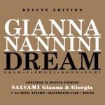 Gianna Nannini - Dream - cover album