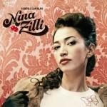Nina Zilli - Sempre Lontano - cover album