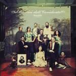 Baustelle - I Mistici dell'Occidente - cover album