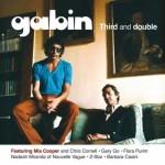 Gabin - Third and Double - cover album
