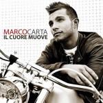 Marco Carta - il cuore muove - cover album