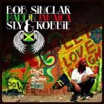 Bob Sinclar - Made in Jamaica - cover album