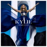 Kylie Minogue - Aphrodite - cover album