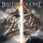 Pooh - Dove comincia il sole - cover album