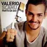 Valerio Scanu - Parto da qui - cover album