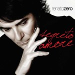 Renato Zero - Segreto Amore - cover album
