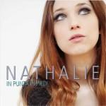 Nathalie - In punta di piedi - cover album (EP)