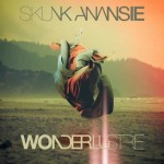 Skunk Anansie - Wonderlustre - Cover album