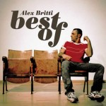 Alex Britti - Best Of - cover album